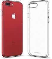 Фото MakeFuture Air Case Apple iPhone 7 Plus Clear (MCA-AI7P)