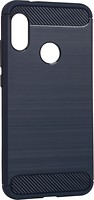 Фото BeCover Carbon Series Xiaomi Redmi 6 Pro Deep Blue (702458)