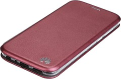 Фото BeCover Exclusive Huawei P Smart Red (702499)