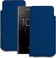 Фото Stenk Elegance Sony Xperia XA1 Plus синий