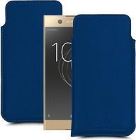 Фото Stenk Elegance Sony Xperia XA1 Ultra синий