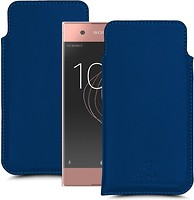 Фото Stenk Elegance Sony Xperia XA1 синий