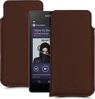 Фото Stenk Elegance Sony Xperia Z2 коричневый