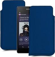 Фото Stenk Elegance Sony Xperia Z2 синий