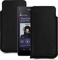 Фото Stenk Elegance Sony Xperia Z2 черный