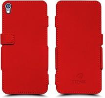 Фото Stenk Prime Sony Xperia E5 красный