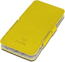 Фото Stenk Prime Sony Xperia M5 желтый