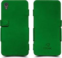 Фото Stenk Prime Sony Xperia XA1 зеленый