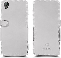 Фото Stenk Prime Sony Xperia XA1 Plus белый