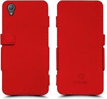 Фото Stenk Prime Sony Xperia XA1 Plus красный
