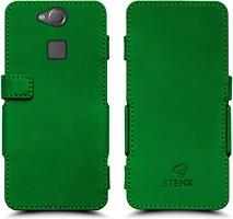 Фото Stenk Prime Sony Xperia XA2 зеленый