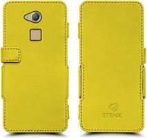 Фото Stenk Prime Sony Xperia XA2 Ultra желтый
