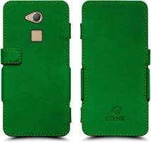 Фото Stenk Prime Sony Xperia XA2 Ultra зеленый