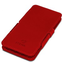 Фото Stenk Prime Sony Xperia XA Ultra красный