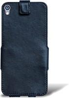 Фото Stenk Prime Flip Case Sony Xperia E5 черный