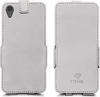 Фото Stenk Prime Flip Case Sony Xperia XA1 белый