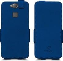 Фото Stenk Prime Flip Case Sony Xperia XA2 синий
