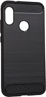 Фото BeCover Carbon Series Xiaomi Mi A2 Lite/ Redmi 6 Pro Black (702457)