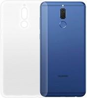 Фото GlobalCase Huawei Mate 10 Lite Extra Slim TPU светлый (1283126482052)