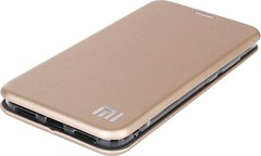 Фото BeCover Exclusive Xiaomi Redmi 6/6A Gold (702494)