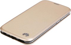 Фото BeCover Exclusive Huawei P Smart Plus Gold (702603)
