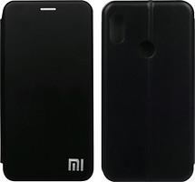 Фото BeCover Exclusive Xiaomi Mi A2 Lite/ Redmi 6 Pro Black (702592)