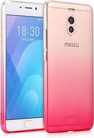 Фото Incore Glaze TPU Meizu M6 Note Pink (PC-002213)