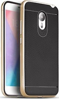 Фото iPaky Hybrid Series Meizu MX5 Gold