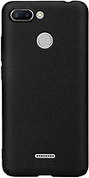 Фото Honor Xiaomi Redmi 6A Umatt Series Black