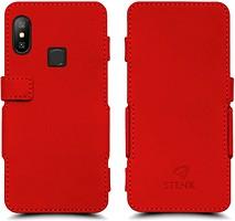 Фото Stenk Prime Xiaomi Redmi 6 Pro красный