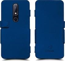Фото Stenk Prime Nokia X6 синий