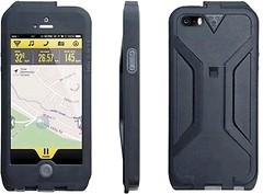 Фото Topeak Ride Case Apple iPhone 5/5S Black