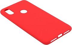 Фото BeCover Matte Slim TPU Xiaomi Redmi S2 Red (702738)