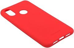 Фото BeCover Matte Slim TPU Xiaomi Mi 8 Red (702706)