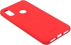 Фото BeCover Matte Slim TPU Xiaomi Mi A2 Lite/ 6 Pro Red (702717)