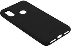 Фото BeCover Matte Slim TPU Xiaomi Mi A2/Mi 6X Black (702707)