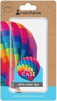 Фото MakeFuture Air Case Apple iPhone Xr Clear (MCA-AIXRCL)