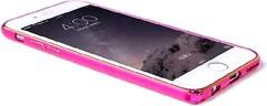 Фото Remax Halo Series Apple iPhone 6 Pink