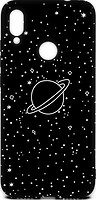 Фото Toto Cartoon Soft Silicone TPU Case Xiaomi Redmi Note 7 Saturn Black