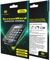 GlobalShield Apple iPhone 5 ScreenWard (1283126447570)
