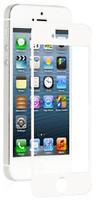Фото Moshi iVisor AG Screen Protector iPhone 5/5S/5C White/Matte (99MO020922)
