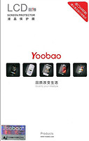 Фото Yoobao Screen Protector for Sony Xperia S LT26i Matte