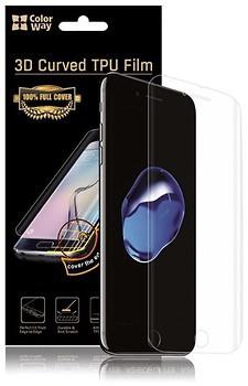 Фото ColorWay Huawei P10 Lite TPU 3D Full Cover (CW-TPUFHP10L)
