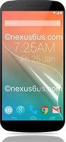 Фото EGGO Motorola Nexus 6