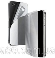 Фото Just Apple iPhone 4 Matte (HQMT-IPF4)