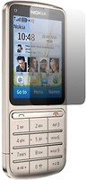 Фото Screen Guard for Nokia C3-01 Touch and Type Clear