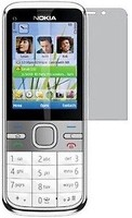 Фото Screen Guard for Nokia C5-00/C5-00.2 Matte