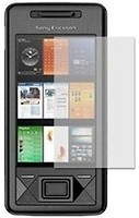 Фото Screen Guard for Sony Ericsson Xperia X1 Clear