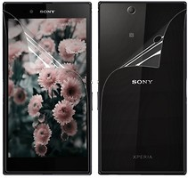 Фото Rock for Sony Xperia Z Ultra Matte