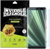 Фото Ringke Full Cover Sony Xperia XZ3 Clear (RSP4499)
